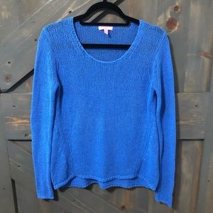 Lilly Pulitzer Knitted Pullover Size XS